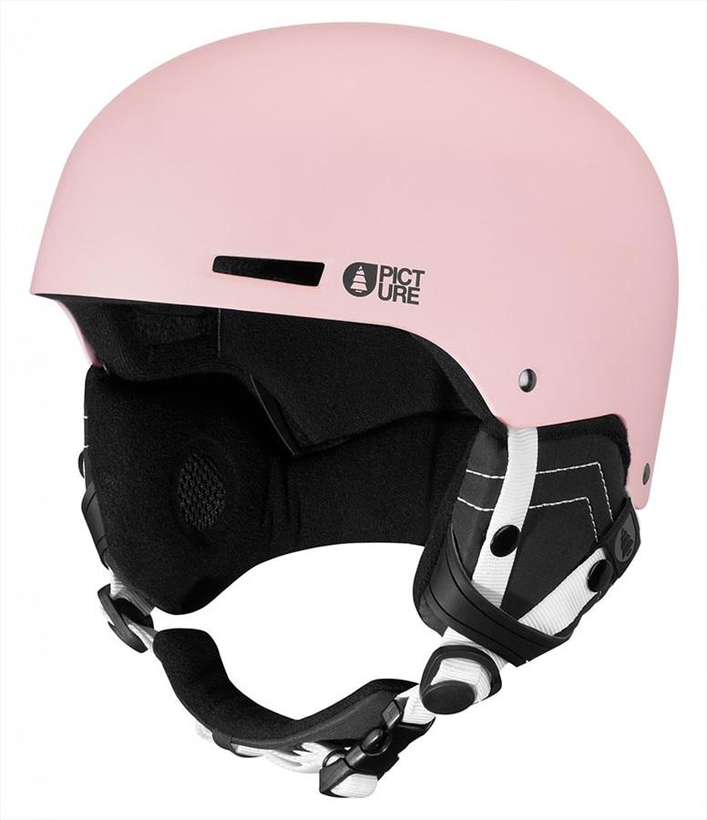 Picture Tempo Snowboard/Ski Helmet, S Pink