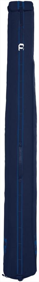 Douchebag The Slim Jim Wheelie Ski Bag Midnight Blue
