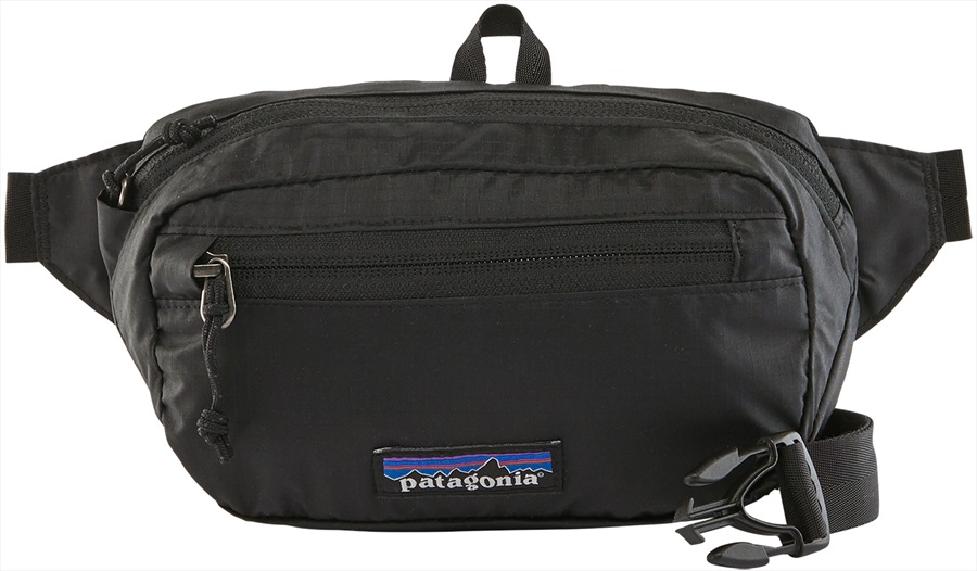 cheap price genuine shoes newest collection Patagonia Ultralight Black Hole Hip Pack Bum Bag, Black