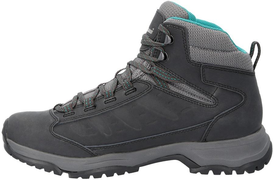 87dcdb87cd451 Berghaus Expeditor Ridge 2.0 Women's Hiking Boots, UK 8 Black