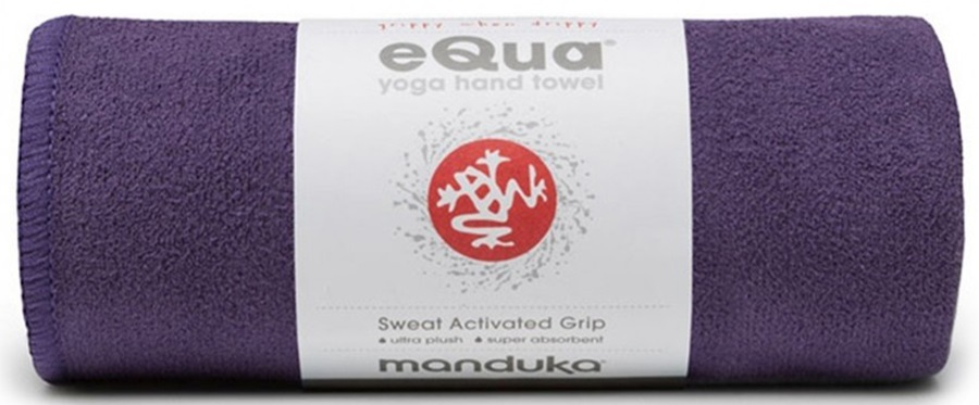 Manduka EQua Yoga Hand Towel, Magic