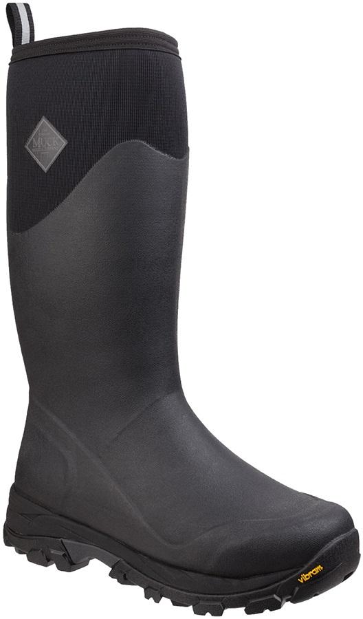 81e29334550 Muck Boot Arctic Ice Tall AG Men's Wellies, UK 8 Black