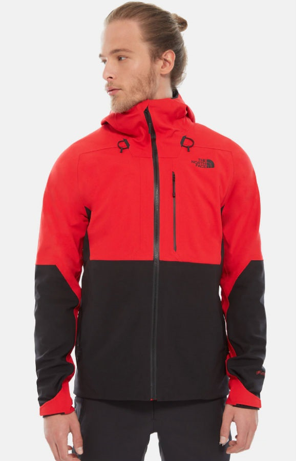 The North Face Apex Flex GTX 2.0 Waterproof Jacket, S TNF Red