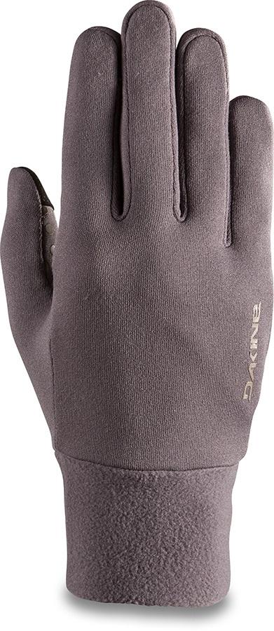 Dakine Storm Women's Ski/Snowboard Liner Gloves, M Shark