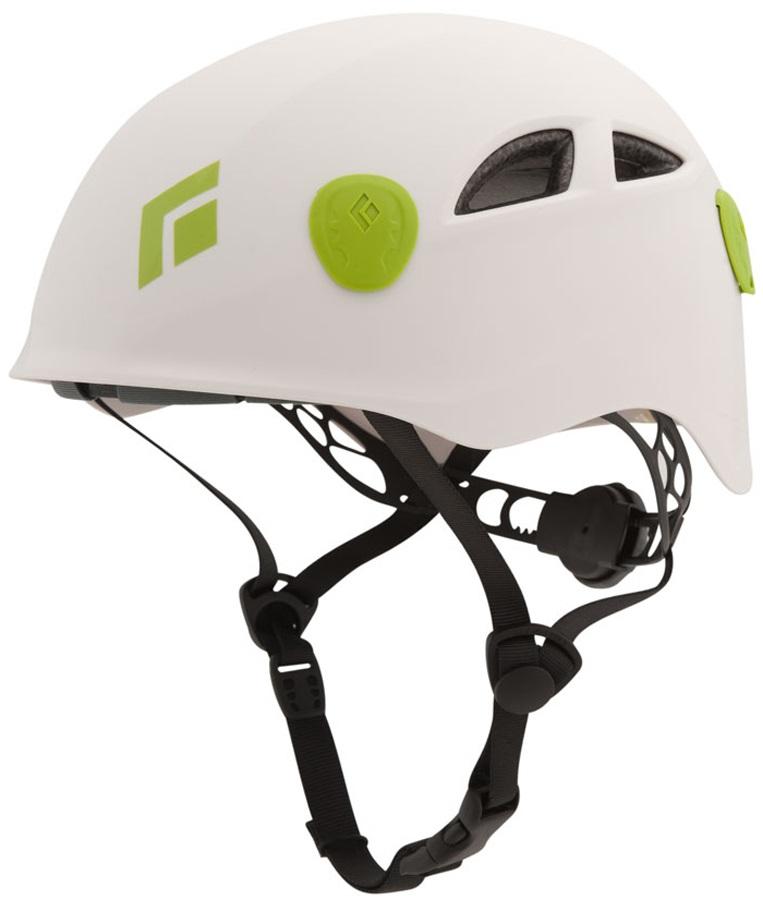 Black Diamond Half Dome Climbing Helmet, S/M, Blizzard