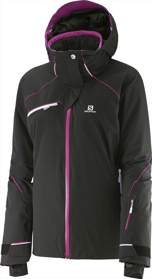 Women's Salomon Ski Jacket
