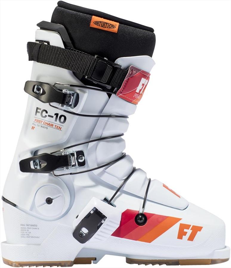 Full Tilt First Chair 10 Ski Boots, 25/25.5 2020