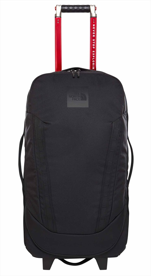 302988d0c The North Face Longhaul Wheeled Luggage Bag, 30
