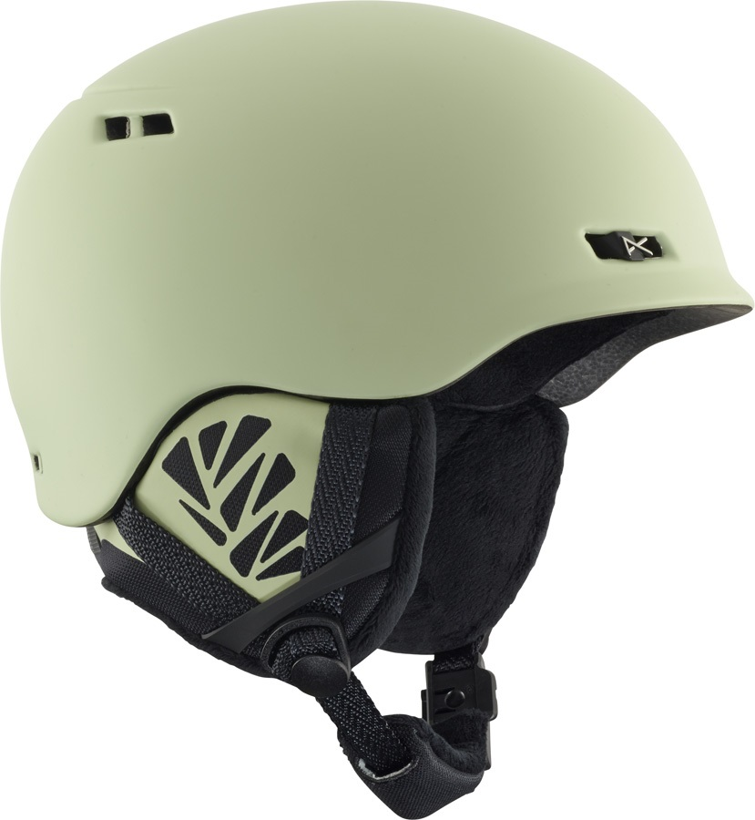 Anon Griffon Women's Ski/Snowboard Helmet, S Pastel