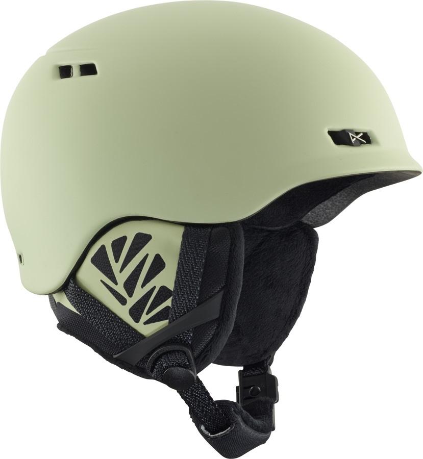 Anon Griffon Women's Ski/Snowboard Helmet, L Pastel