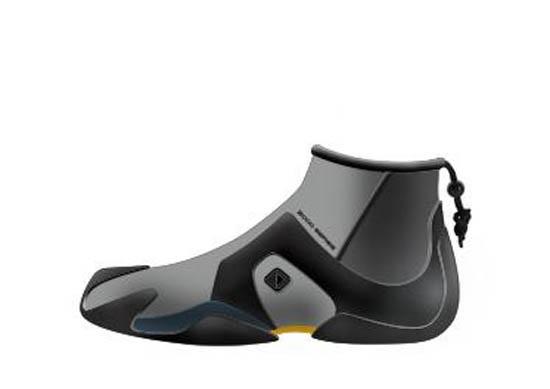 NeilPryde Kids NG Series Wetsuit Shoe UK 3