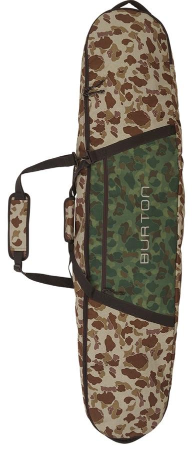 Burton Gig Snowboard Bag, 156cm Desert Duck Print