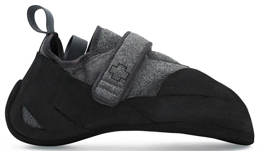 a08778ca7f18 So iLL The New Zero Rock Climbing Shoe: UK 8 | EU 42, Grey