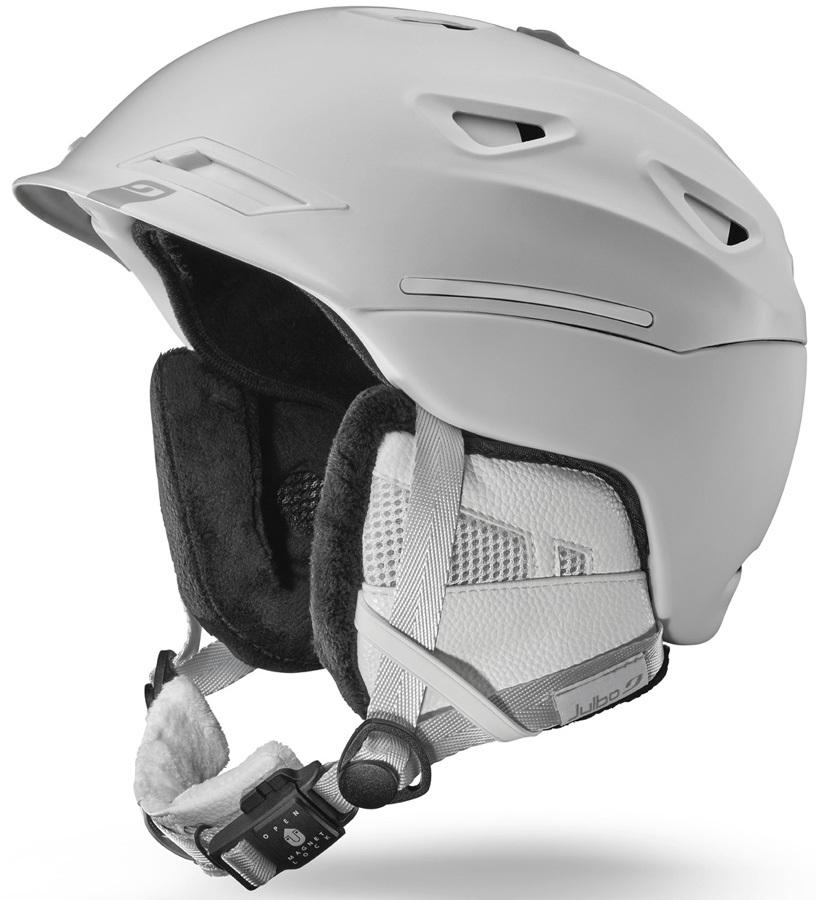 Julbo Odissey Snowboard/Ski Helmet, XL White