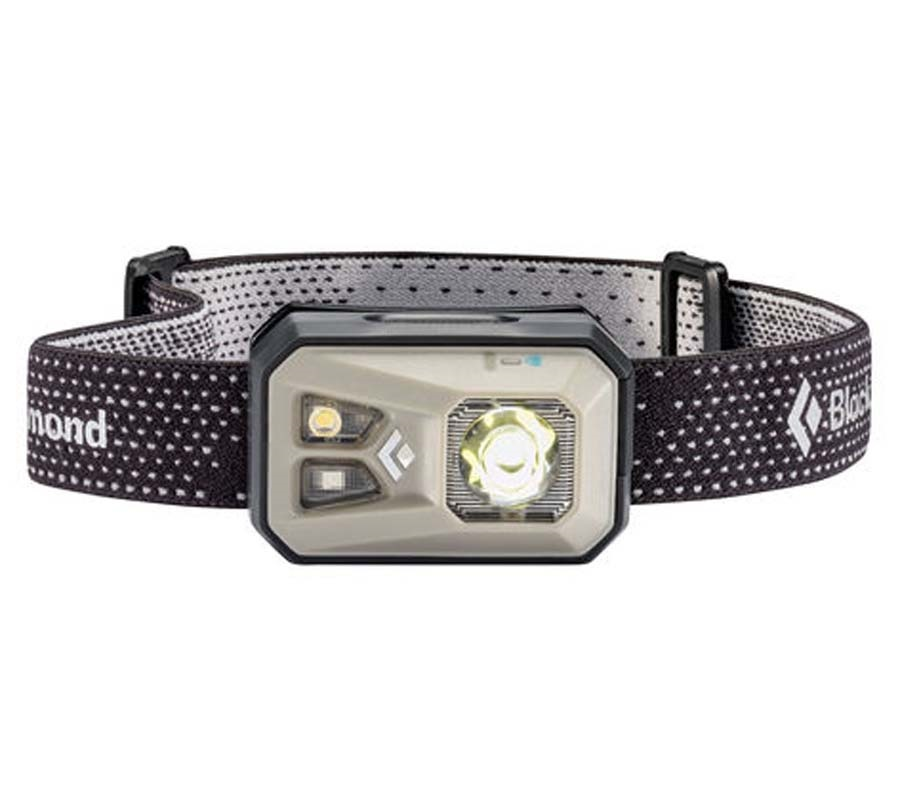 Black Diamond ReVolt Headlamp 300 Lm Nickel