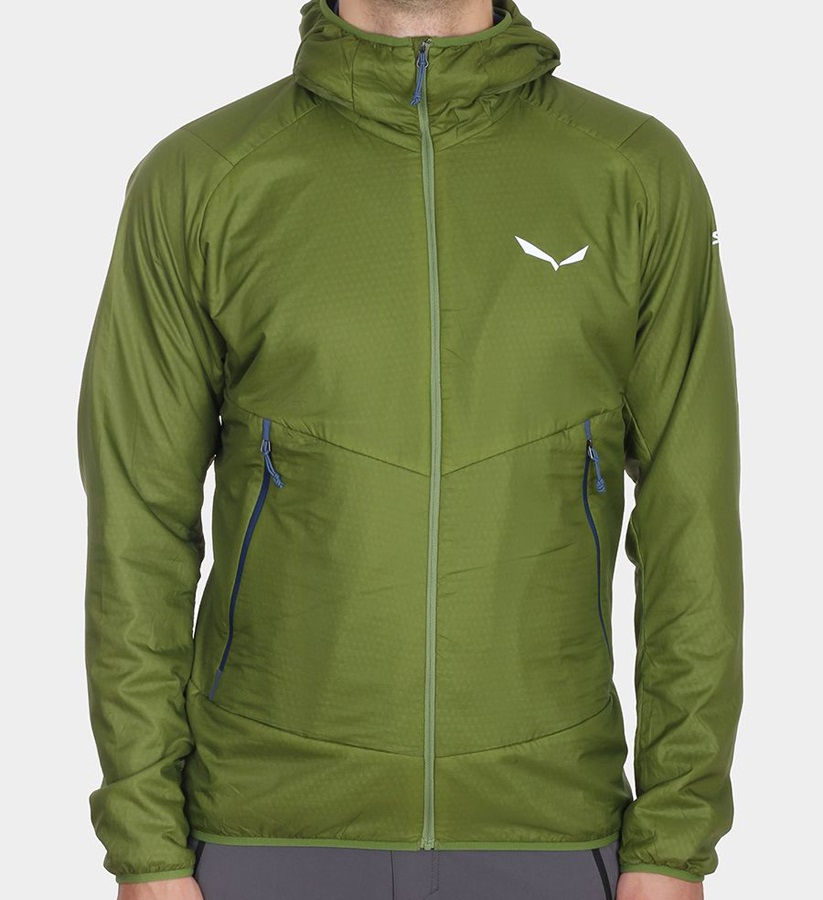 Salewa Sesvenna 2 PTC Jacket Men's Insulated Polartech Alpha, L