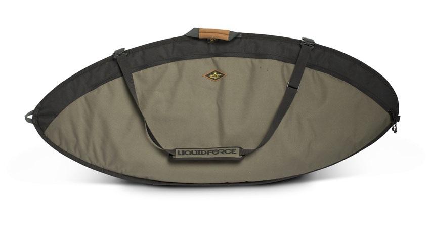 Liquid Force Skim Day Tripper Wakesurf Bag