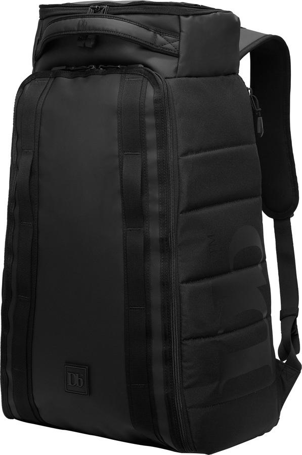Douchebag The Hugger Ski/Snowboard Boot Bag/Backpack, 60L Black Out