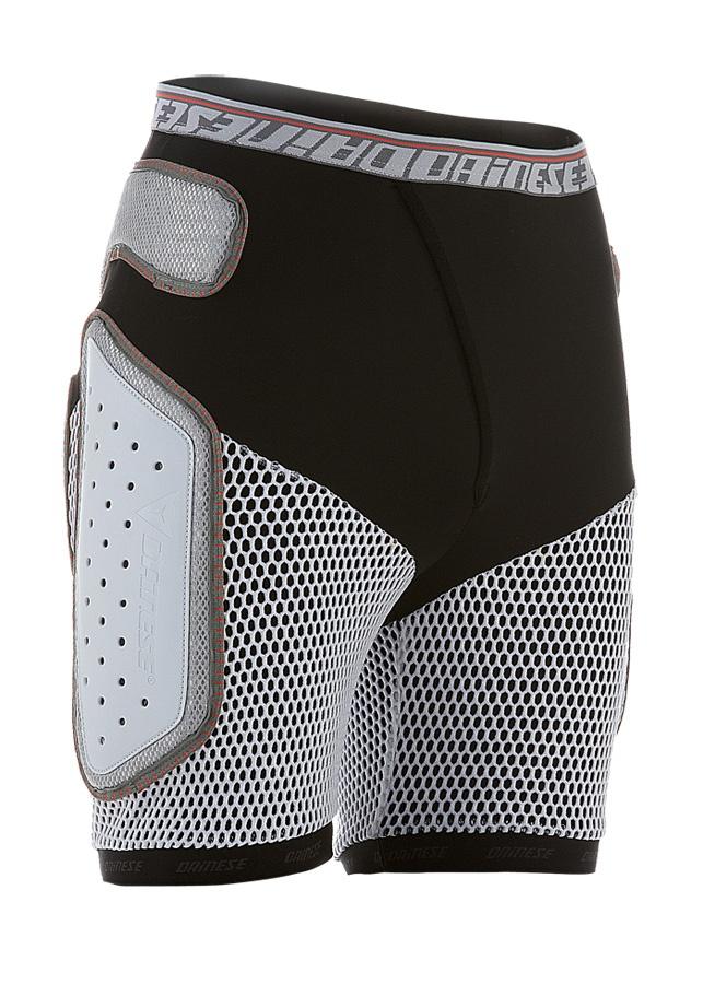 Dainese Action Short Protection Men's Impact Shorts, Medium