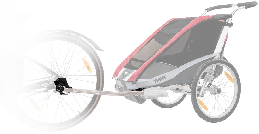 Thule Chariot Cycling CTS Kit Child Carrier Conversion Kit