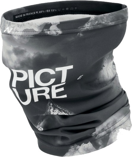 Picture Neckwarmer Ski/Snowboard Chube Snood, Aravis Expedition
