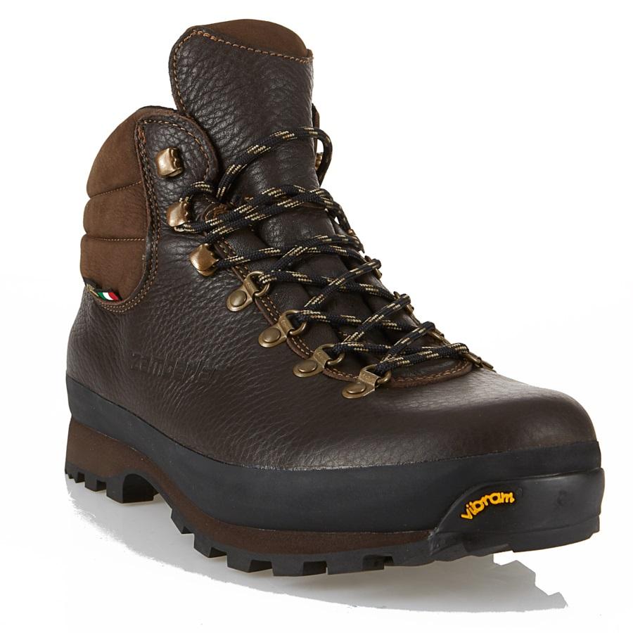 available new list biggest discount Zamberlan Ultra Lite GTX Leather Hiking Boots, UK 9 / EU 43 Brown