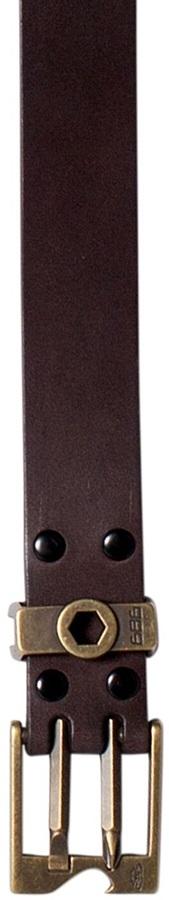 "686 Original Multi-Tool Belt, 26""- 30"" Chocolate"
