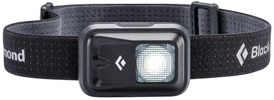 Black Diamond Astro Compact LED Headlamp, OS Black