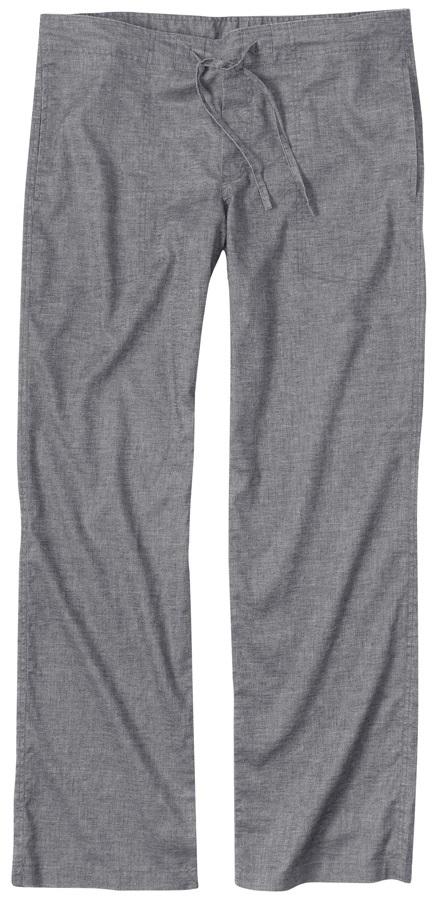 Prana Sutra Men's Climbing/Yoga Pants Regular - M, Gravel