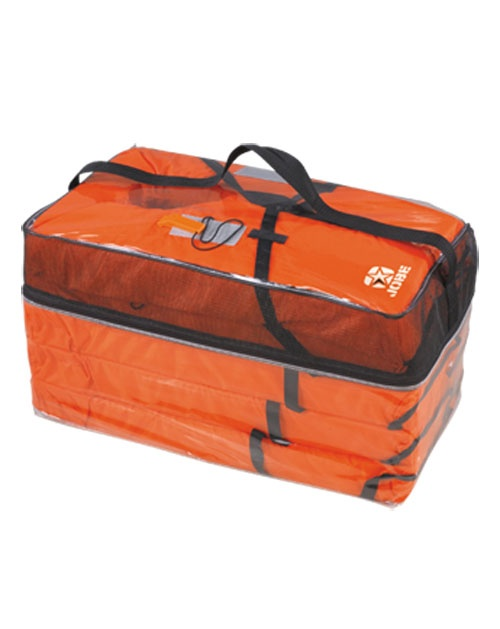 Jobe Easy Boating Life Jacket PFD Package, S-XL Orange