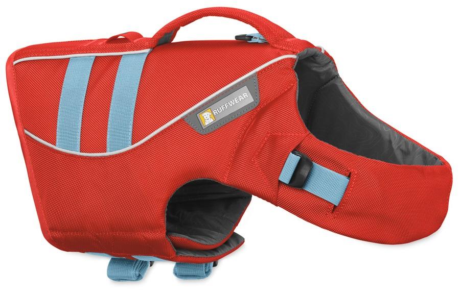Ruffwear Float Coat Life Jacket - M, Sockeye Red