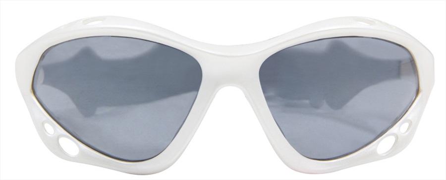 Jobe Knox Floatable Watersports Sun Glasses, White