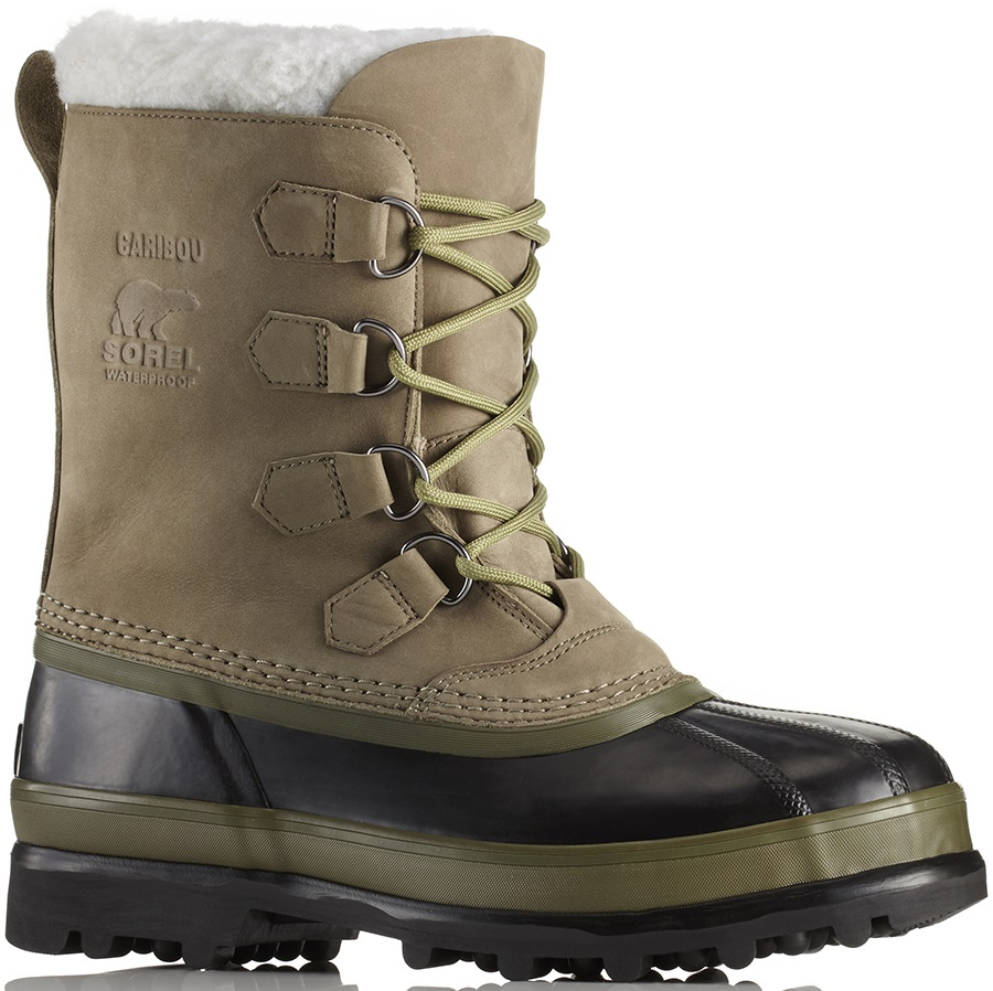 "Sorel Men's Winter boots ""Caribou"