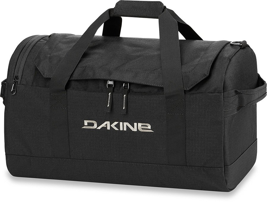 Dakine EQ Duffle Travel Luggage Bag, 35L Black