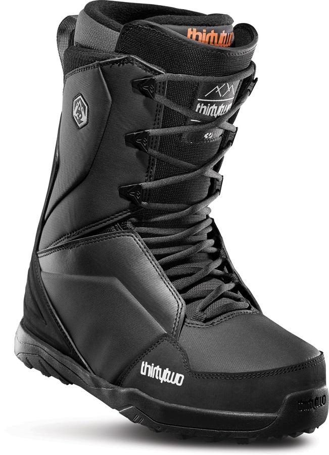 thirtytwo Lashed Men's Snowboard Boots, UK 11 Black 2020
