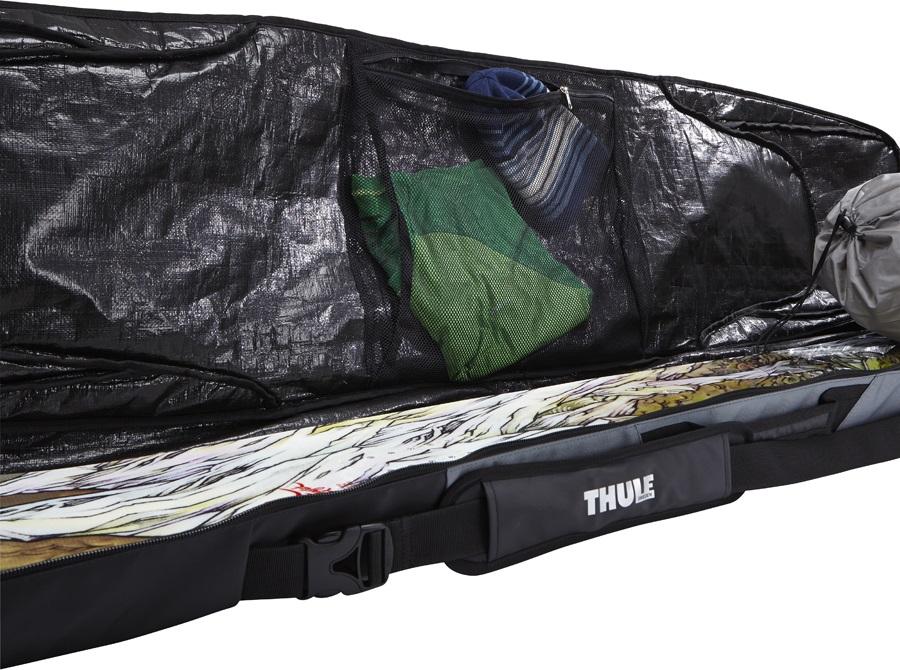 Yakima Railgrab Multi Sport Roof Rack Kit