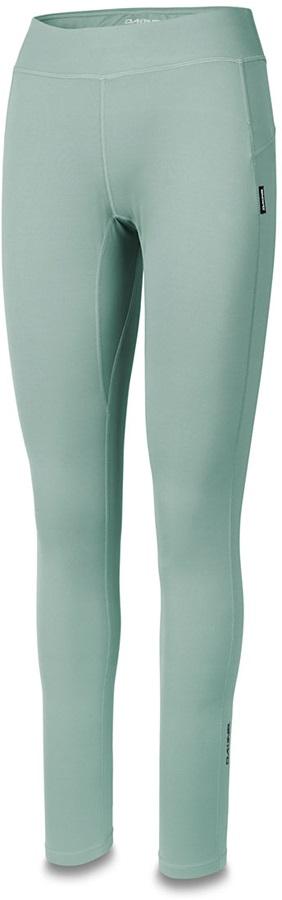 Dakine Lupine Lightweight Tight Women's Quick Dry Leggings, M Coastal