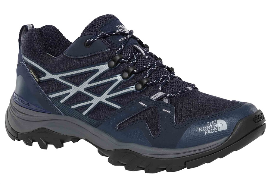The North Face Hedgehog Fastpack GTX Walking Shoes, UK 13 Navy/Grey