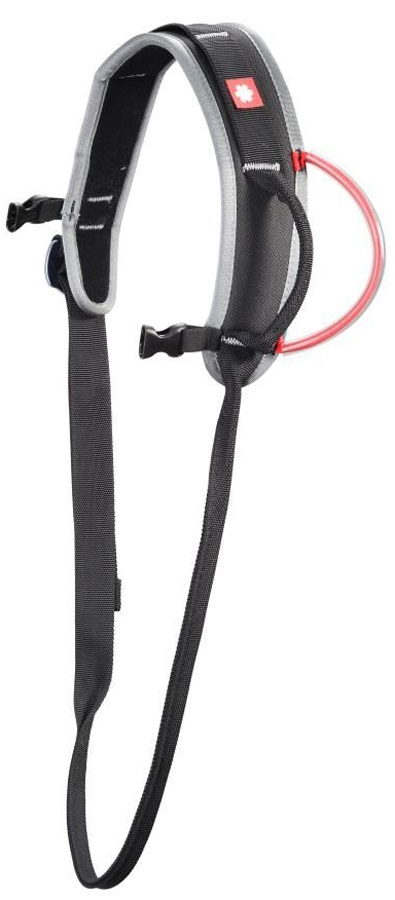 Ocun Gear Loop Rock Climbing Gear Sling, Right Black