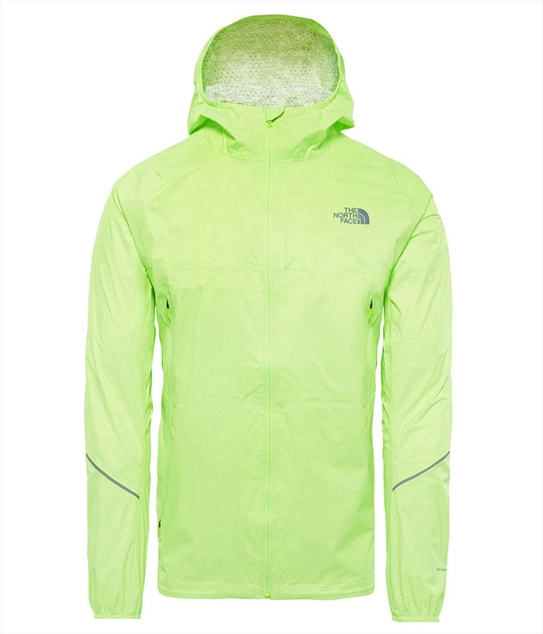 7ebb49e86 The North Face Stormy Trail Jacket Waterproof Jacket