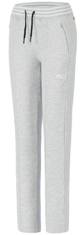 Picture Native Women's Sweat Pants, M Grey Melange