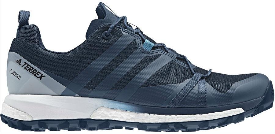 Adidas Terrex Agravic GTX Men's Trail Running Shoes