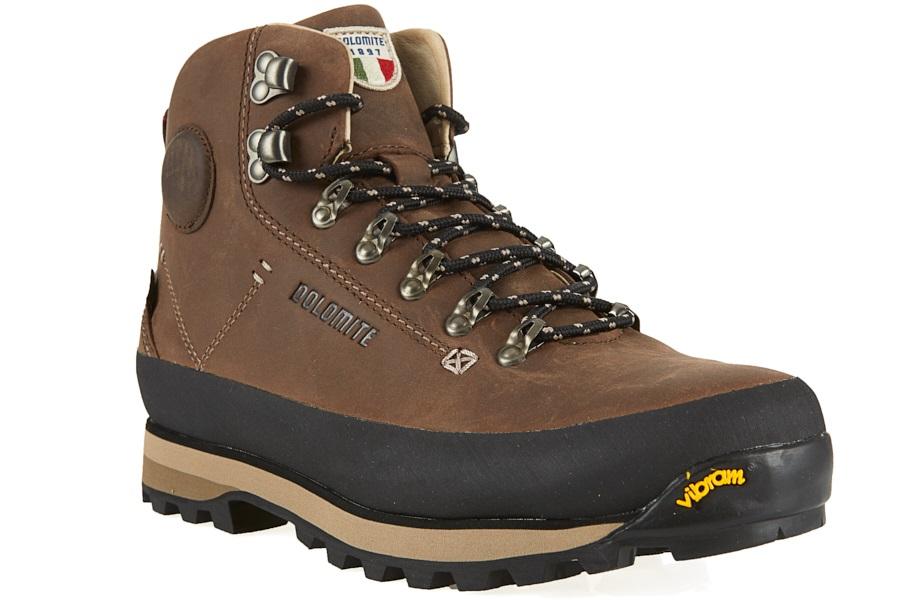 Dolomite Womens Bota Cinquantaquattro Hike W GTX Boat Shoe