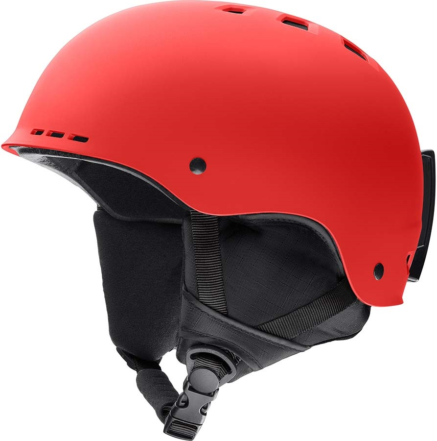 Smith Adult Unisex Holt Snowboard/Ski Helmet, S Matte Rise 2020