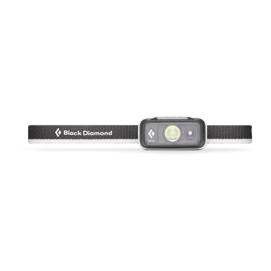 Black Diamond SpotLite 160 LED Headlamp, 160 Lumens Aluminum