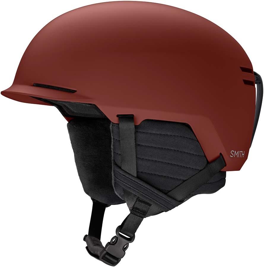 Smith Scout Snowboard/Ski Helmet, M Matte Oxide 2020
