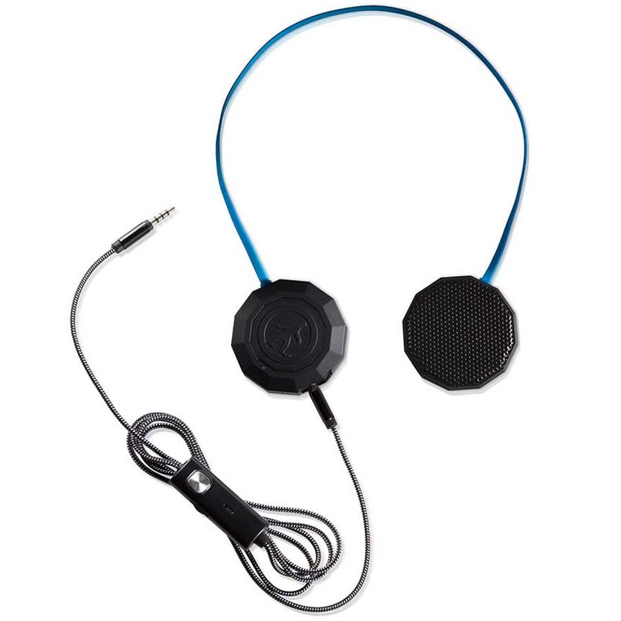 Outdoor Tech Chips Wired Helmet Audio
