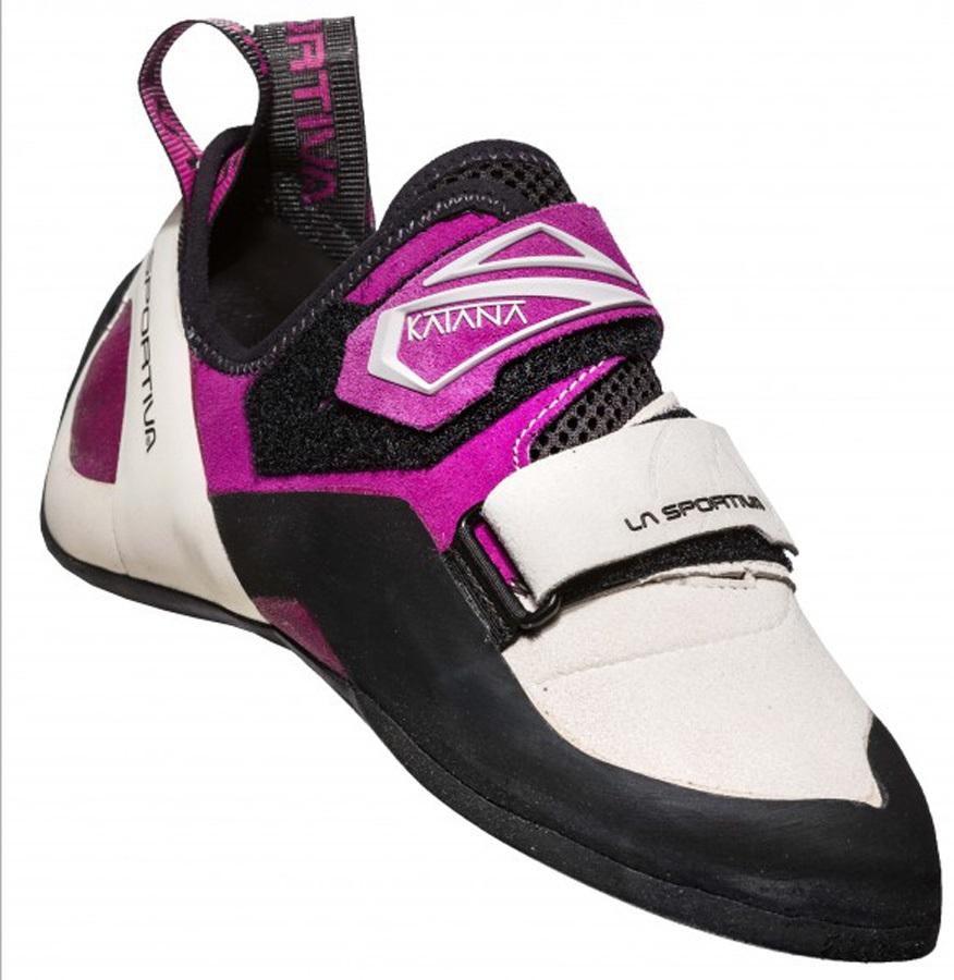 La Sportiva Katana Women's: UK 7 | EU 40.5, Purple