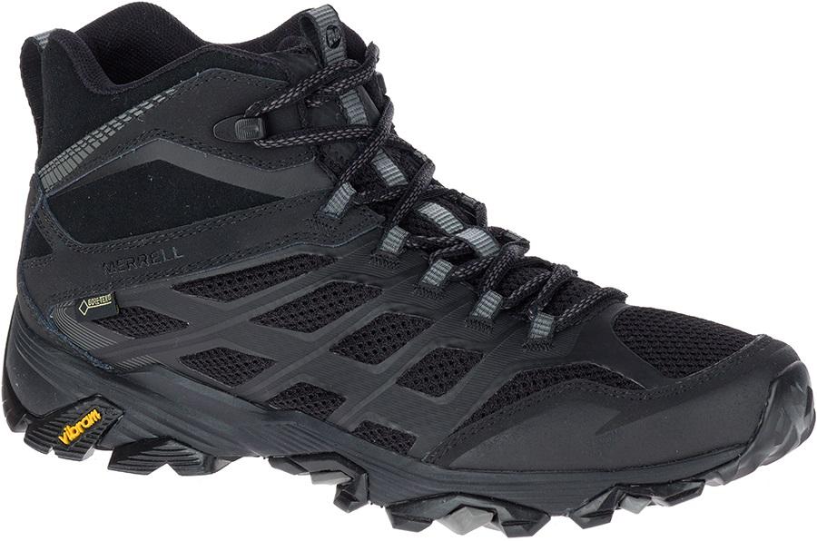 merrell moab gore tex hiking boots la