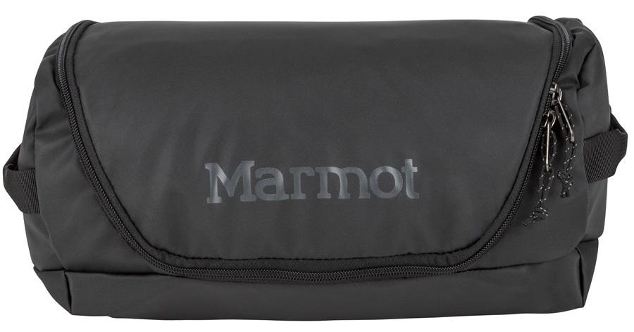 Marmot Compact Hauler Travel Bag - 10L, Black